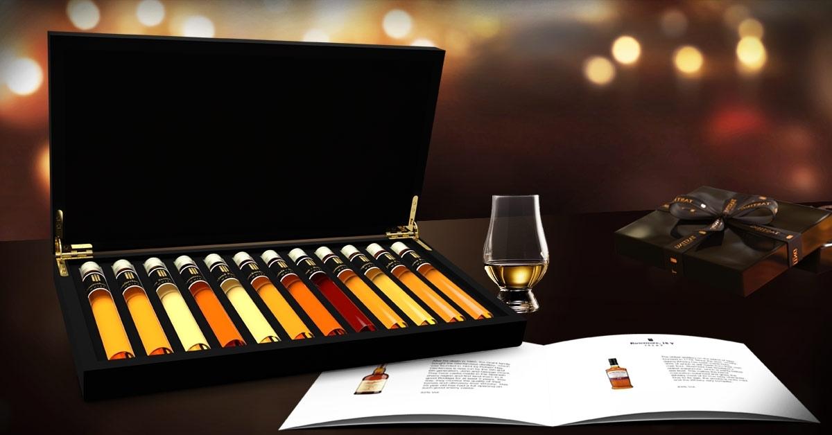 Whisky Geschenken En Cadeau Artikelen Whiskynl