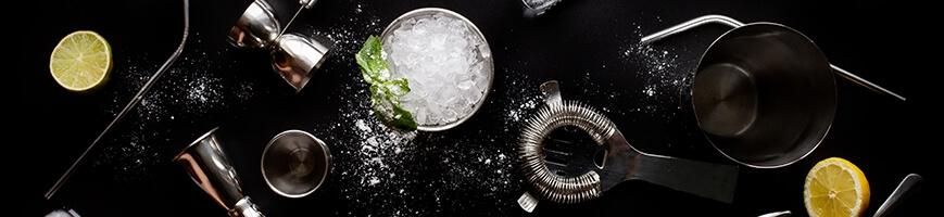 Cocktail & Bar Tools