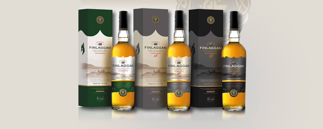 Finlaggan Single Malt Whisky