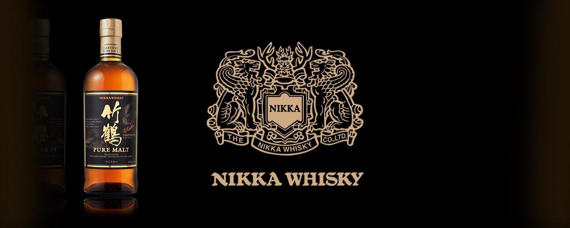Nikka Japanse Whisky
