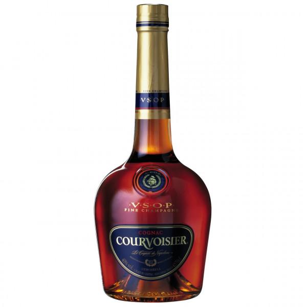 Courvoisier - VSOP (1 ℓ)