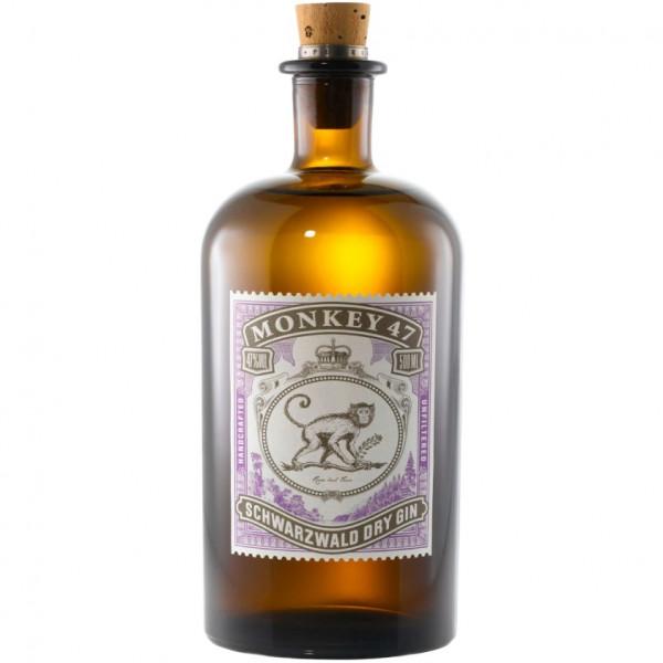 Monkey 47 - Dry Gin  (5 ℓ)