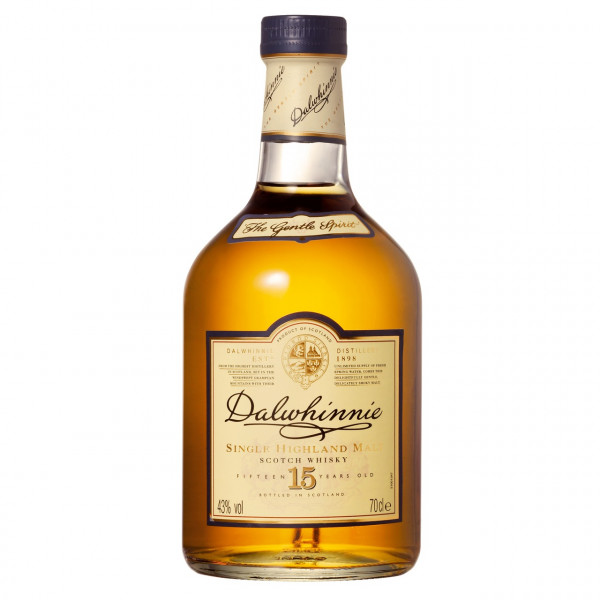 Dalwhinnie, 15 Y (1 ℓ)
