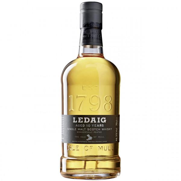 Ledaig, 10 Y (0.7 ℓ)