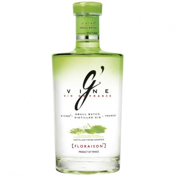 G'Vine - Floraison (0.7 ℓ)