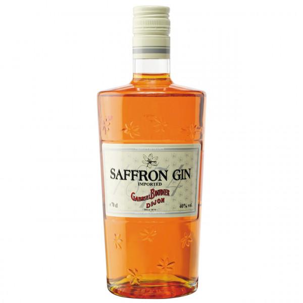 Gabriel Boudier - Saffron Gin (0.7 ℓ)