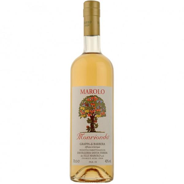 Marolo - Barbera (0.7 ℓ)