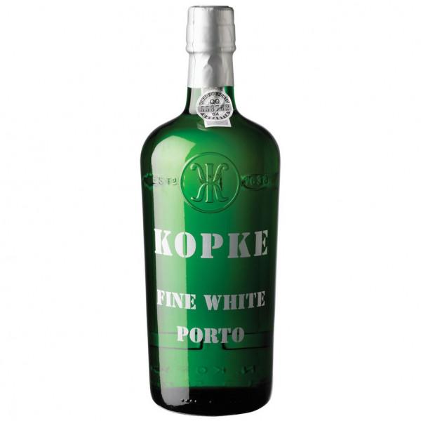 Kopke - Fine White (0.75 ℓ)