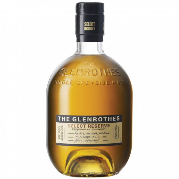 Glenrothes - Select Reserve (0.7 ℓ)