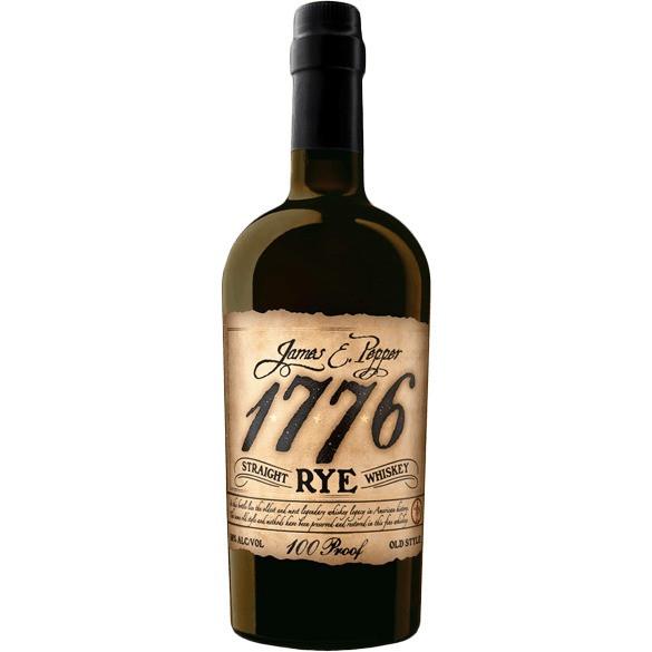 James E. Pepper - '1776' Rye (0.7 ℓ)