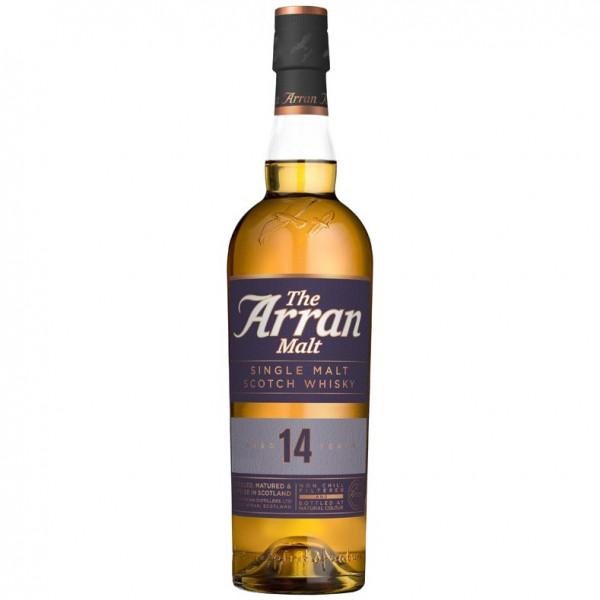 Arran, 14 Y (0.7 ℓ)