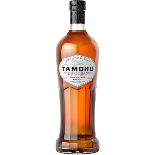 Tamdhu - Batch Strength #2 (0.7 ℓ)