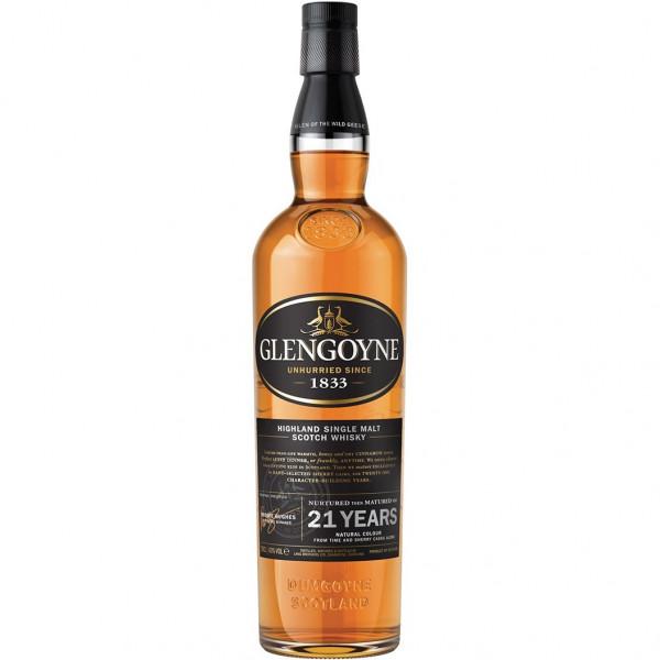 Glengoyne, 21Y (0.7 ℓ)