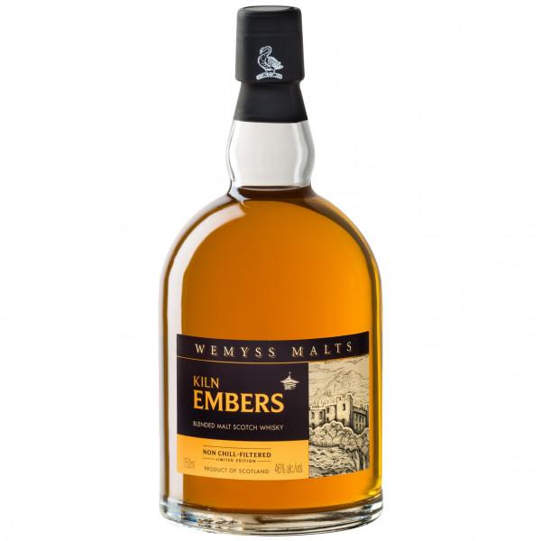 Wemyss Malts - Kiln Embers (0.7 ℓ)