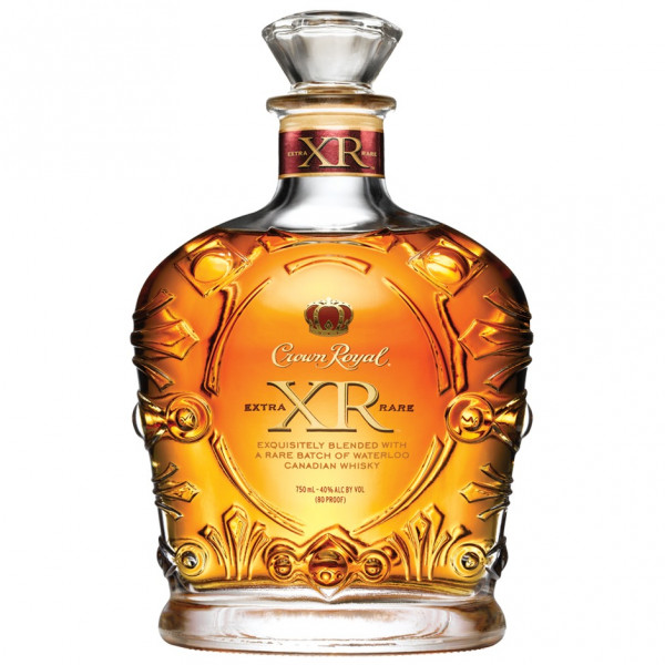 Crown Royal XR (0.75 ℓ)