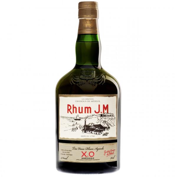 Rhum J.M. - XO (0.7 ℓ)