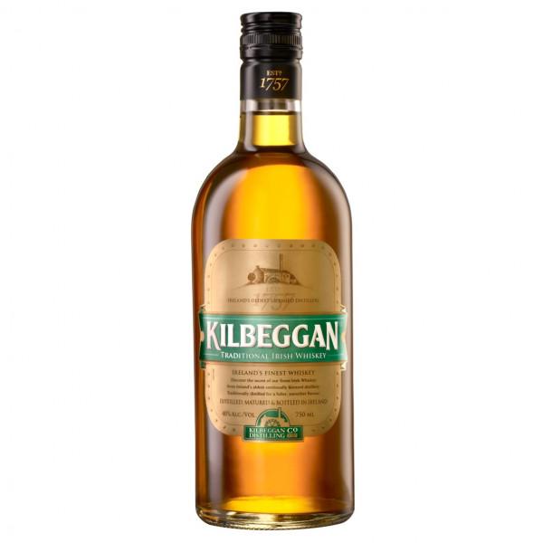 Kilbeggan - Irish Whiskey (0.7 ℓ)