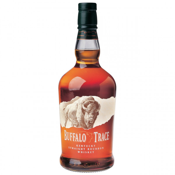 Buffalo Trace - Bourbon Whiskey (0.7 ℓ)