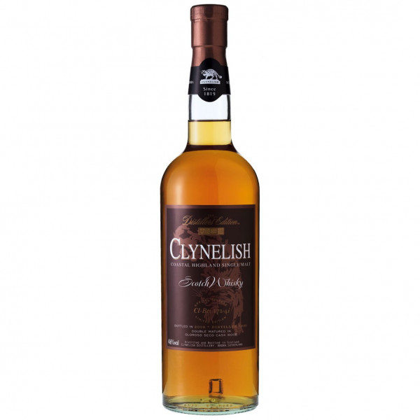 Clynelish - Distillers Edition (0.7 ℓ)