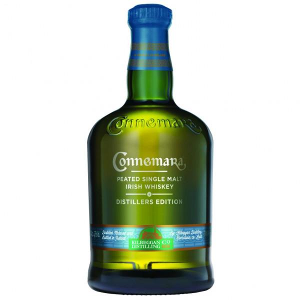 Connemara - Distillers Edition (0.7 ℓ)