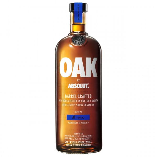 Oak by Absolut (1 ℓ)