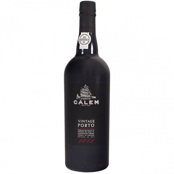 Calem - Vintage 2012 (0.75 ℓ)