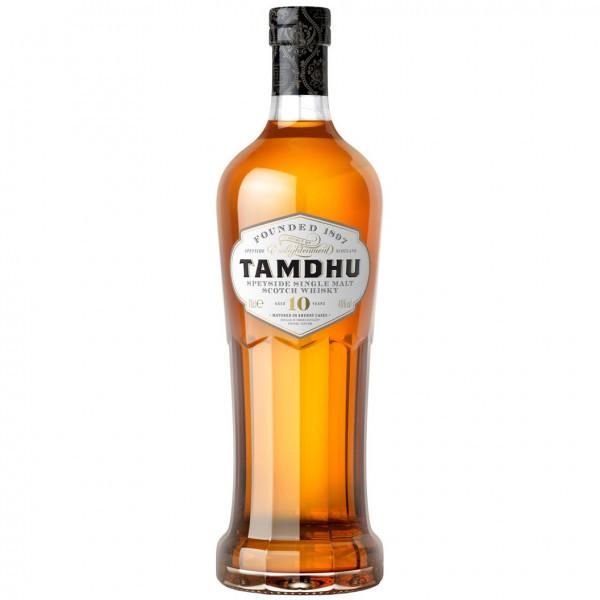 Tamdhu, 10 Y (0.7 ℓ)