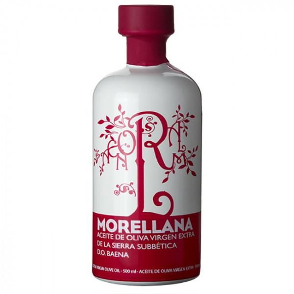 Morellana Organic (0.5 ℓ)