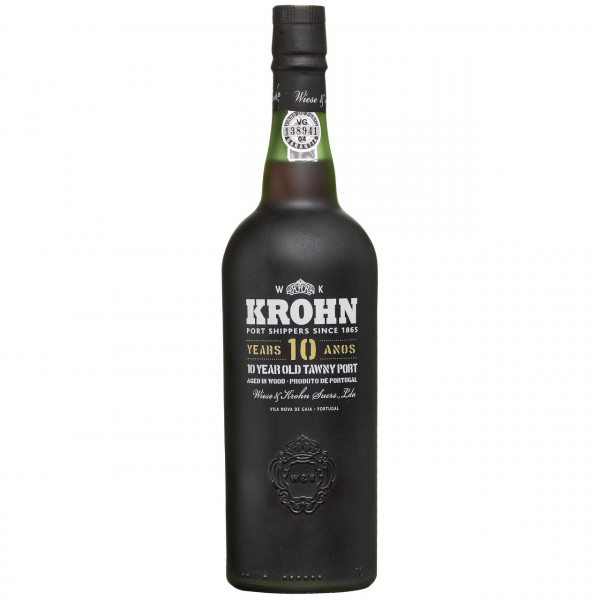 Krohn, 10 Y (0.75 ℓ)