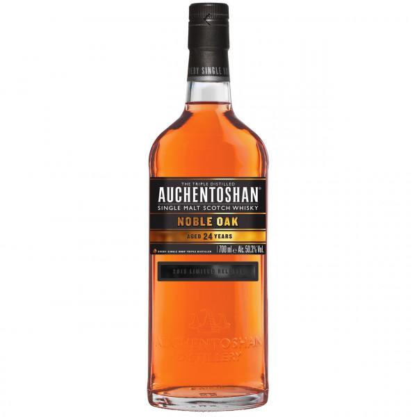 Auchentoshan, 24 Y - Noble Oak (0.7 ℓ)