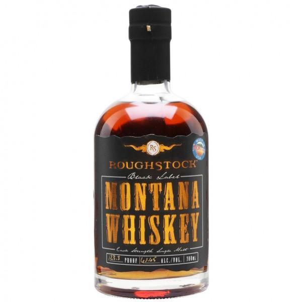 Roughstock Montana - Black Label (0.7 ℓ)
