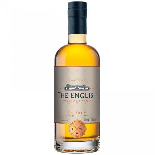 The English - Smoky (0.7 ℓ)