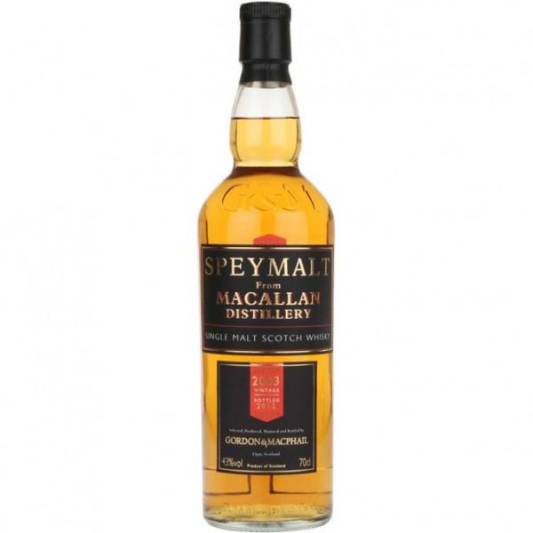 Macallan - 2003 Speymalt (0.7 ℓ)