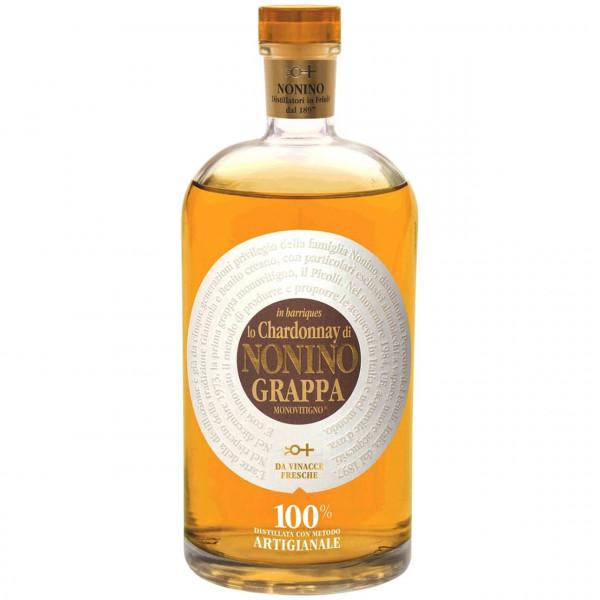 Nonino - Chardonnay (0.7 ℓ)