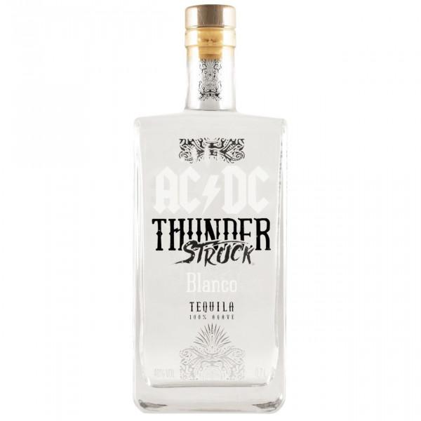 ACDC - Thunder Stuck, Blanco (0.7 ℓ)