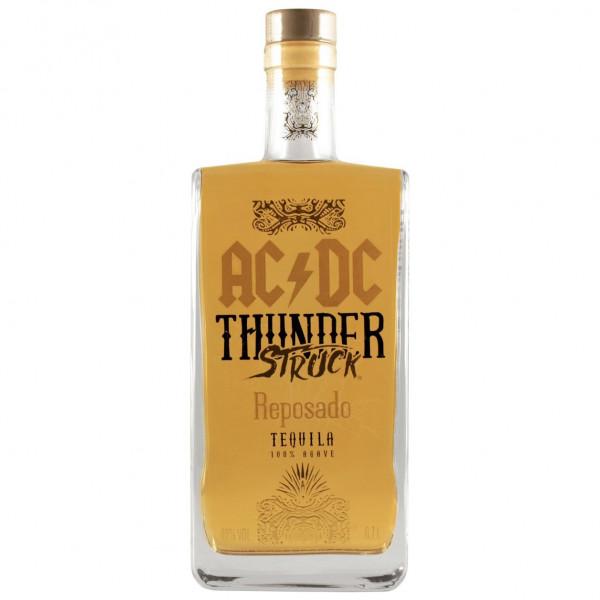 ACDC - Thunder Struck, Reposado  (0.7 ℓ)
