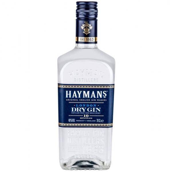 Hayman's -London Dry Gin (0.7 ℓ)