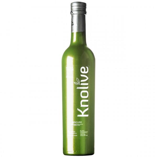 Knolive - Epicure (0.5 ℓ)