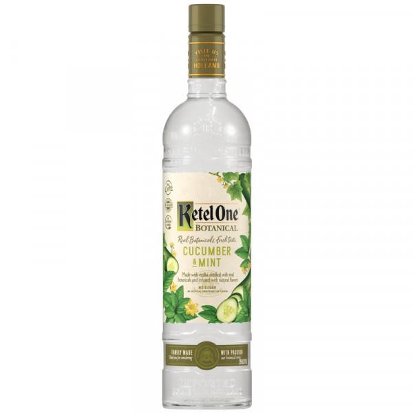 Ketel One - Botanical Cucumber & Mint (0.7 ℓ)