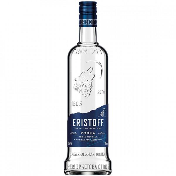 Eristoff - Brut (1 ℓ)