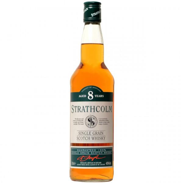 Strathcolm, 8 Y (0.7 ℓ)