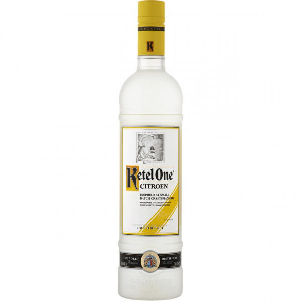 Ketel One - Citroen (0.7 ℓ)