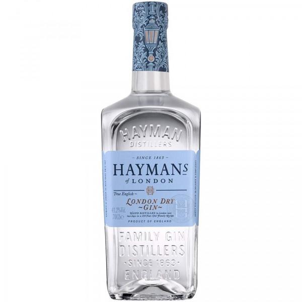 Hayman's - London Dry Gin (0.7 ℓ)