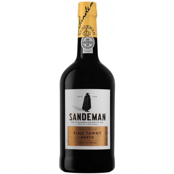 Sandeman - Fine Tawny (0.75 ℓ)