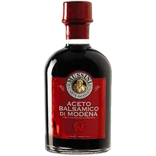 Mussini - Aceto Balsamico di Modena (0.25 ℓ)