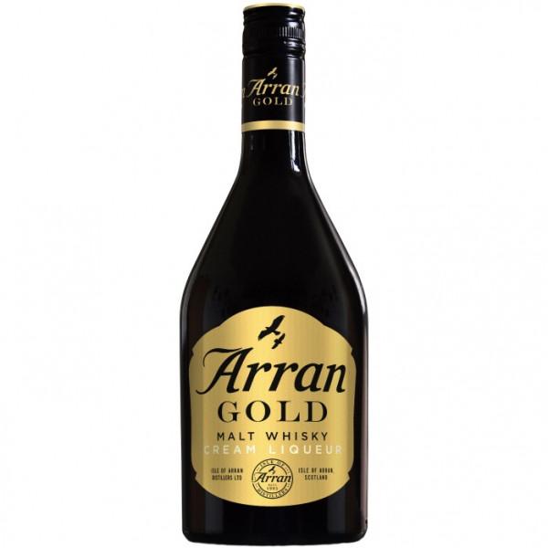 Arran - Gold Cream (0.7 ℓ)