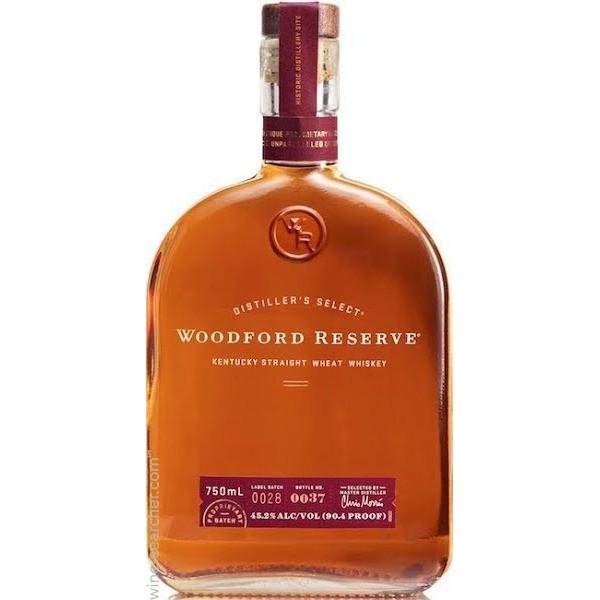 Woodford - Wheat Whiskey (0.7 ℓ)