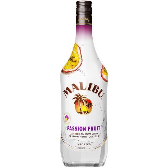 Malibu - Passion Fruit (0.7 ℓ)