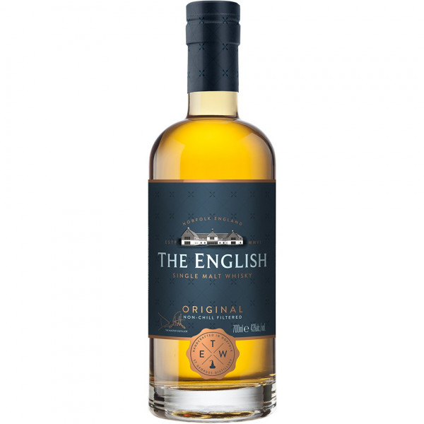 The English - Original (0.7 ℓ)