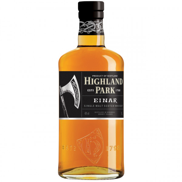 Highland Park - Einar (1 ℓ)